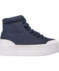 Γυναικεια Sneakers Jeffrey Campbell - Homg Bumper Navy 65240aba50b