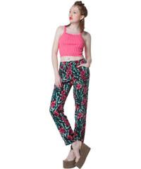 466525fed37 Πολύχρωμα Γυναικεία παντελόνια | 180 προϊόντα σε ένα μέρος - Glami.gr