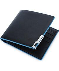 Μαύρο Ανδρικό Πορτοφόλι Baellerry PU Δέρμα - 1394 Ανδρικό f3b869ed300