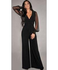 Γυναικείες ολόσωμες φόρμες σε μεγάλα μεγέθη  d5eb349a849