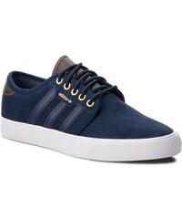 10e175c3531 Παπούτσια adidas - Stan Smith BZ0472 Iceblu/Iceblu/Tacblu - Glami.gr