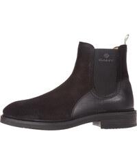 10bfbc5e34b0 Men Gant Martin Ankle boots Black