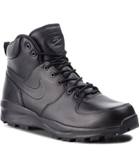 Παπούτσια NIKE - Manoa Leather 454350 003 Black Black Black a6d67ffa831