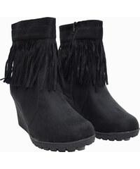 Συλλογή Blondie Γυναικείες μπότες και μποτάκια αστραγάλου από το ... 7db8410927f