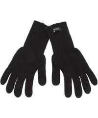 Γάντια Γυναικεία CALVIN KLEIN - Basic Knitted Gloves K60K604747 001 99273fb572c
