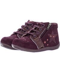 Έκπτώση άνω του 20% Παιδικά παπούτσια Μπορντό - Glami.gr 34607a4be27