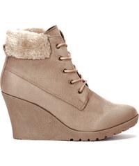Μπεζ Έκπτώση άνω του 20% Γυναικεία ρούχα και παπούτσια - Glami.gr 97042e9dbe0