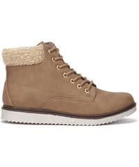 Καφέ Έκπτώση άνω του 60% Γυναικεία παπούτσια - Glami.gr 1149991f377
