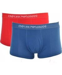 888deb457d Boxer 2 pack βαμβάκι Emporio Armani EA7 1116137P722 - ραφ-κόκκινο Man