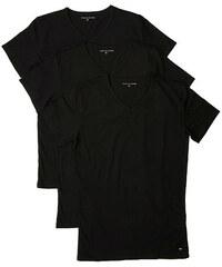 32f2c1c07d2d T-shirt logo Tommy Hilfiger UM0UM00054-700 - μπλε σκούρο Man - Glami.gr
