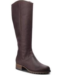 ba993a03187 Γυναικείες Μπότες 100.20 Πούρο Δέρμα Καστόρι Mortoglou. Μέγεθος μόνο EU 37.  Λεπτομέρειες · Ιππασίας CLARKS - Marana Trudy 261372254 Dark Brown Leather