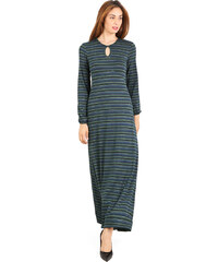 a7244c5a643f e-xclusive Έξωμο μάξι φόρεμα - Glami.gr