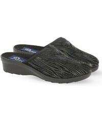 Μαύρα Γυναικείες παντόφλες και σαγιονάρες από το κατάστημα ... 3ce91a3bed9
