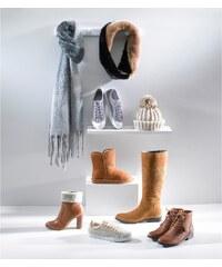 Γυναικείες μπότες και μποτάκια αστραγάλου από το κατάστημα LaRedoute ... c7042b70369