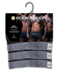 BODY ACTION ΑΝΔΡΙΚΑ ΕΣΩΡΟΥΧΑ 3-PACK a24a9f1c5f0