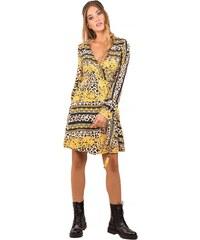 DeCoro F81572 Φόρεμα κρουαζέ - ΕΜΠΡΙΜΕ - 12 b35afe5bd7b
