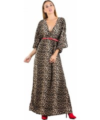 405c903ed5 Noobass Maxi φόρεμα με animal print - Μουσταρδί - 06046056005 - Glami.gr