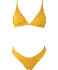 Κίτρινα Γυναικεία ρούχα και παπούτσια από το κατάστημα Decoro.gr ... b2202360023