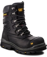 cd33a518e6 Μποτάκια ορειβασίας CATERPILLAR INDUSTRIAL - Premier 8   Wr Tx P720150 Black