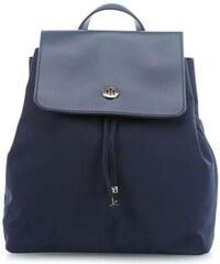 Tommy Hilfiger Dressy Nylon Μπλε Γυναικείο Backpack AW0AW05668 Tommy  Hilfiger AW0AW05668-413 2d426906e8d