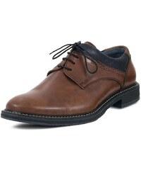 Καφέ Ανδρικά παπούτσια με δωρεάν αποστολή - Glami.gr e23d9524cbf
