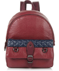 Σακίδιο Πλάτης Trussardi Jeans Mirto Backpack Ecoleather Tumbled 75B00425 0366bda7ffc