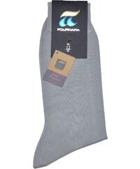 ΠΟΥΡΝΑΡΑ Πουρνάρα Ανδρικές Κάλτσες Σχέδιο Ριγέ Τριχρωμία Γαλάζιο ... 5a06fc8ea08