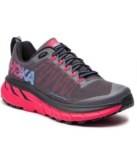 75adf9e575 Παπούτσια HOKA ONE ONE - W Challenger Atr 4 1018295 Black Azalea