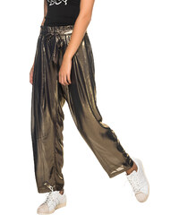 FREE PEOPLE METAL HAREM ΧΡΥΣΟ ΠΑΝΤΕΛΟΝΙ 4da4f7a7904