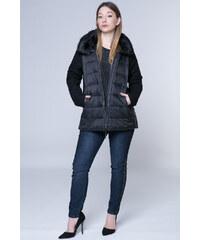 72a732b8c800 Γυναικεία μπουφάν και παλτά σε μεγάλα μεγέθη από το κατάστημα ...