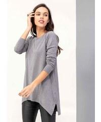 Γκρι Γυναικεία ρούχα από το κατάστημα Thefashionproject.gr - Glami.gr 24db07524d0