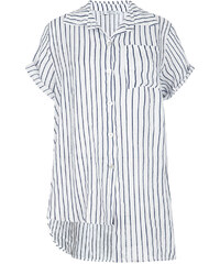 580f45f989ee Celestino Μακρύ λινό ριγέ πουκάμισο SD7840.3229A+1 - Glami.gr