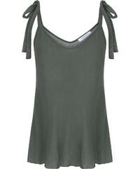 2e9501e31e51 Γυναικεία Μπλούζα Τιραντάκι Moutaki Χακί 8518176107 - Glami.gr