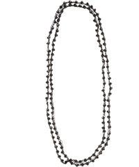 Celestino Κολιέ με αλυσίδα χάντρες και διακοσμητικό μοτίβο SD1615 ... c259f7629cf