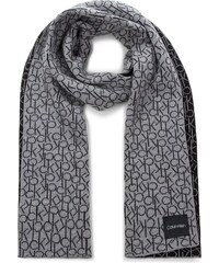 1ea6fbad4bac Σάλι CALVIN KLEIN - Ck Knitted Scarf W K60K604721 013