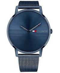 Ρολόι Tommy Hilfiger Alex με μπλε μπρασελέ 1781971 26b5c66482c