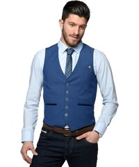 Ανδρικό Κοστούμι Sogo 17004-371-111-BLUE - Glami.gr 698f1ecbbbc