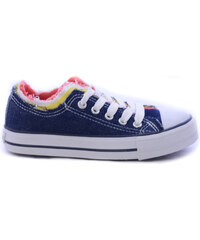 6124ffb6c1f Σκούρα μπλε Παιδικά παπούτσια - Glami.gr