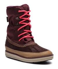 b447b09ab0f Clarks, Παιδικά παπούτσια Μπορντό | 20 προϊόντα σε ένα μέρος - Glami.gr