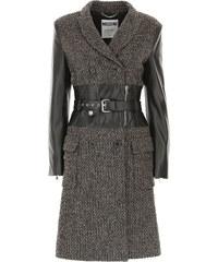 Moschino Γυναικείο Παλτό Σε Έκπτωση 0384d11a2dc