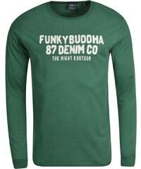 Ανδρική μπλούζα Funky Buddha FBM005-07218-1 08c239f36de