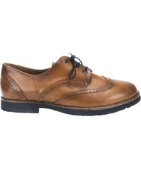 fde3c6beb7 RAGAZZA 0183 Γυναικείο Παπούτσι Δετό Oxford Δέρμα Ταμπά 0183 tampa