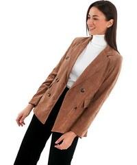 Έκπτώση άνω του 20% Γυναικεία σακάκια και μπλέιζερ - Glami.gr 7dba0128383