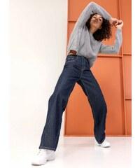 The Fashion Project Wide leg jeans - Μπλε - 05979037003 3bd41fcf86b