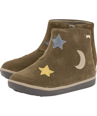Μποτάκια CAMPER - Peu Cami Kids 90085-071 D Twinkle Gea Optic ... 06d73020f8d