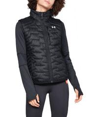 52d97e2642 Women Under Armour ColdGear Reactor Vest Black