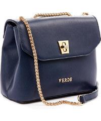 Τσάντα γυναικεία χιαστι Verde 16-4905-Μπλε 16-4905-Μπλε dacce4daee3