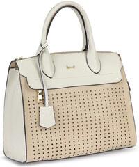 Τσάντα γυναικεία Posset 8028-Μπεζ 8028-Μπεζ e97bb8ce56a