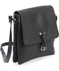 Τσάντα χιαστί Posset 8044-Μαυρο 8044-Μαυρο 54b8a5ef8b7