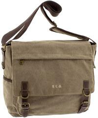 b6bb8057cf Επαγγελματική τσάντα Rcm G17316-Μπεζ G17316-Μπεζ